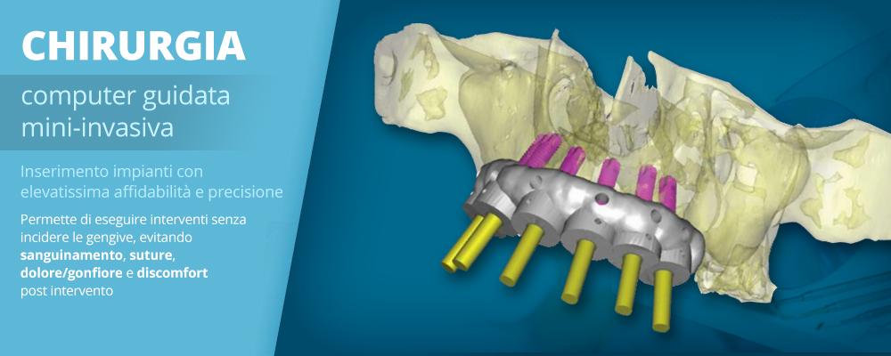 Dentista odontoiatra posturologo