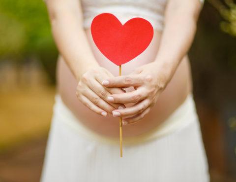 Denti e gravidanza